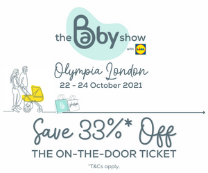 Save on Baby Show Tickets